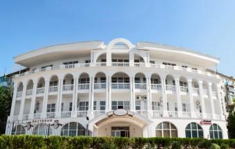 Hotel Dolphin, Sevastopol