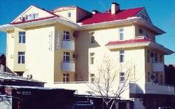 Hotel Olymp in Sevastopol
